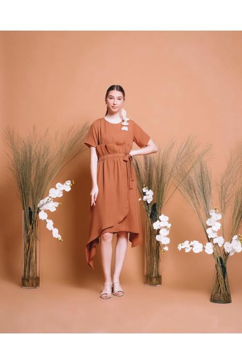 Furea Dress